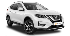 X-Trail New
