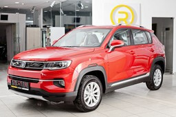 Changan CS35 Plus Comfort -   295